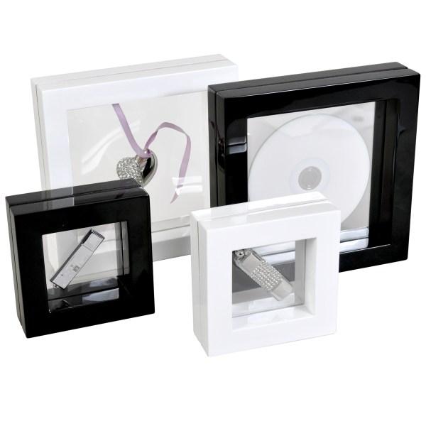Magnetic Presentation Blocks