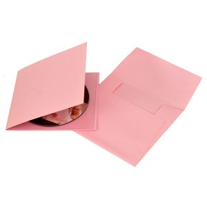 Pink Single CD-DVD Folio