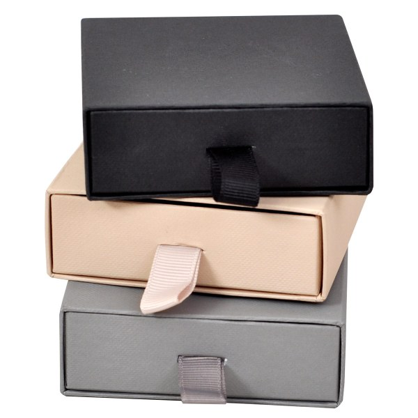 Slider flash drive presentation box