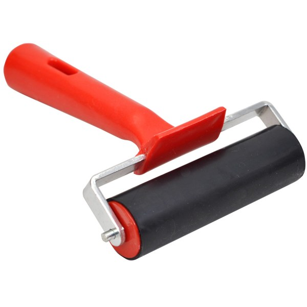 Rubber Roller 4 inch