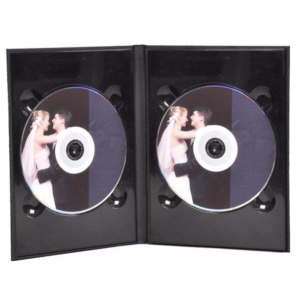 Value CD-DVD Folio Open