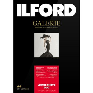Ilford Galerie Lustre Photo Duo