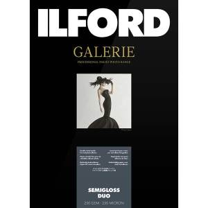 Ilford Galerie Semi Gloss Photo Duo