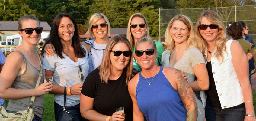 Steeple Market Brewfest 2018