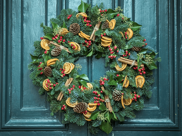 It's Beginning to Look a Lot Like…