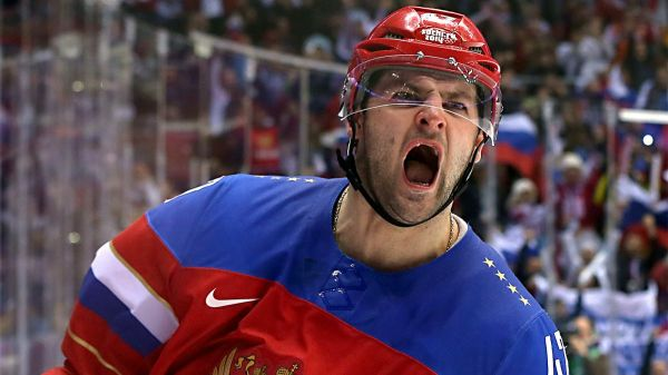 Report out of Russia: Maple Leafs negotiating with Alex ...