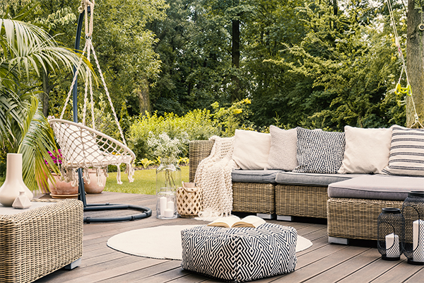 how to extend the life of your patio
