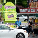 Food Truck Fest Makes Last Stop Of The Season In Maple Ridge Maple Ridge News