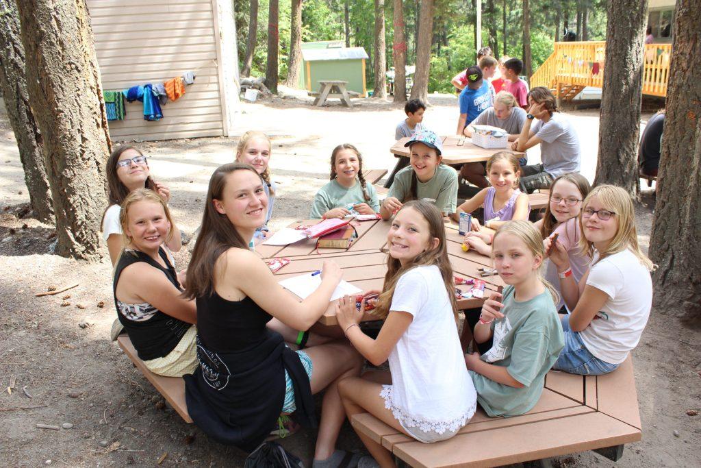 Mega Day Camp: Ages 9 - 12