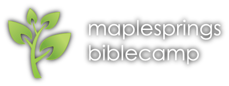 Maple Springs Bible Camp - Building Relationships, Changing Lives