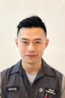 Andrew Wong - Certified Licensed Technician