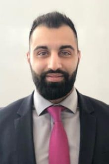 Elie Habr - Senior Finance Manager