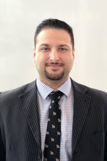 Alex Del Rio - Sales and Leasing Consultant
