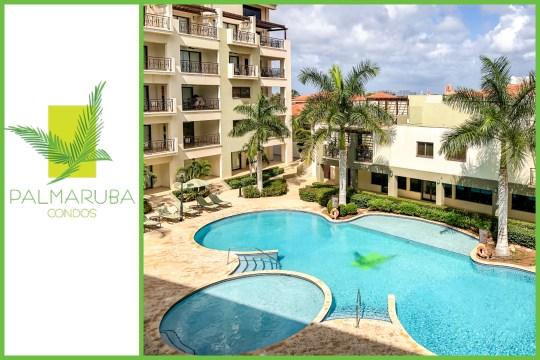 Palm Condos Aruba