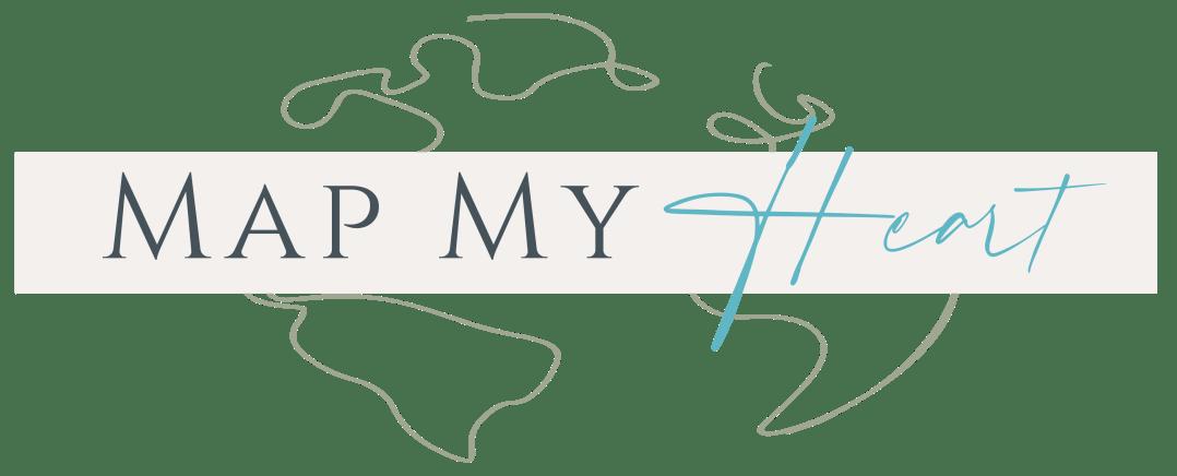mapmyheart logo