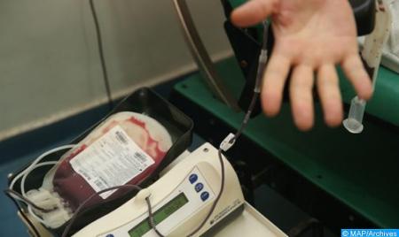 أكادير.. دعوة إلى التبرع بالدم في إطار حملة طبية تتواصل إلى غاية 31 غشت
