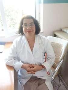 Dr.Dhurata Tarifa