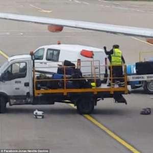Videoja që të habit: A e dini përse ju humbasin bagazhet kur fluturoni?