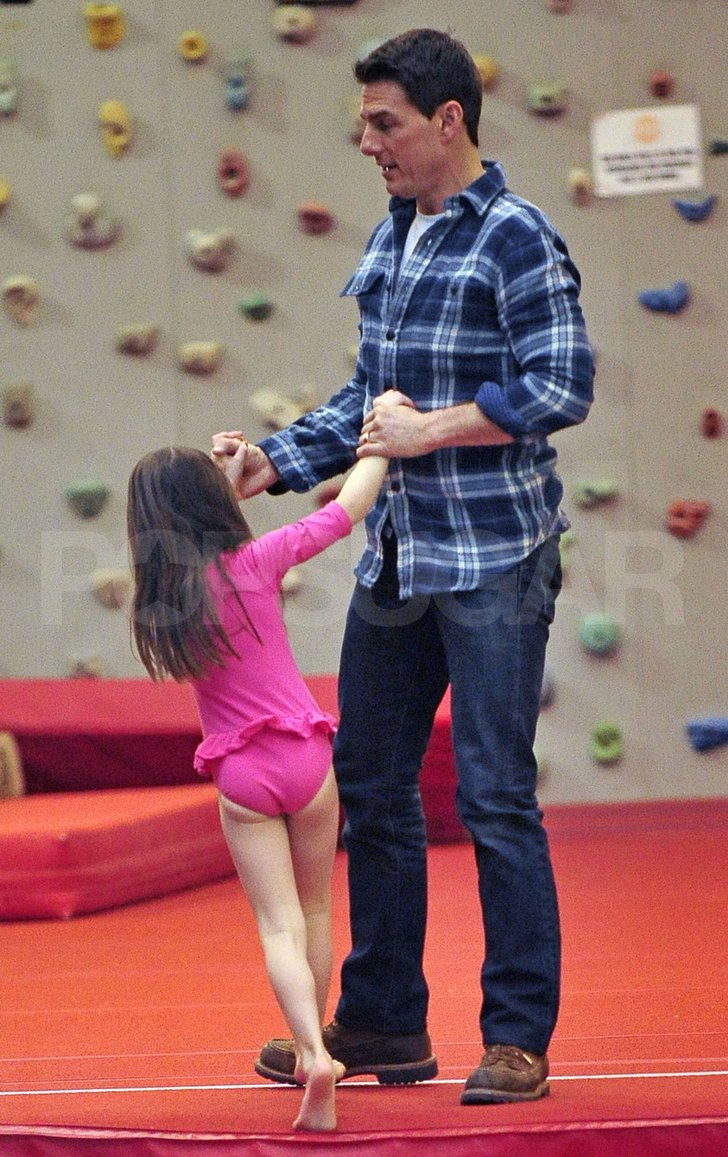 Tom-Cruise-played-daughter-Suri-Cruise