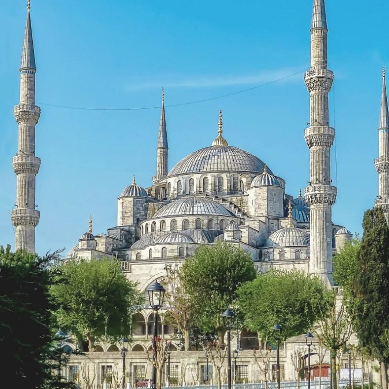 Dit zijn de 26 leukste stedentrips in de herfst, Istanbul