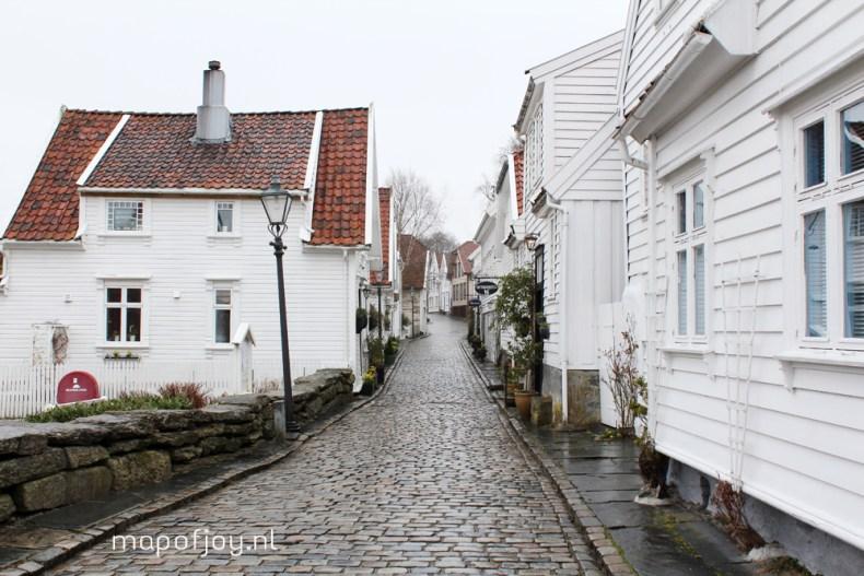 leukste stedentrips in Europa, Stavanger - Map of Joy