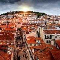5x gratis doen in Lissabon