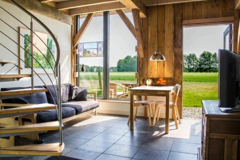 14 B&B's in Nederland voor een minivakantie - Map of Joy