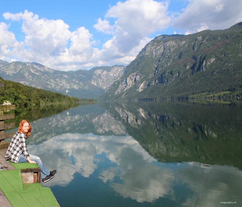 3 must do's in Bohinj, Slovenia - Map of Joy travel report