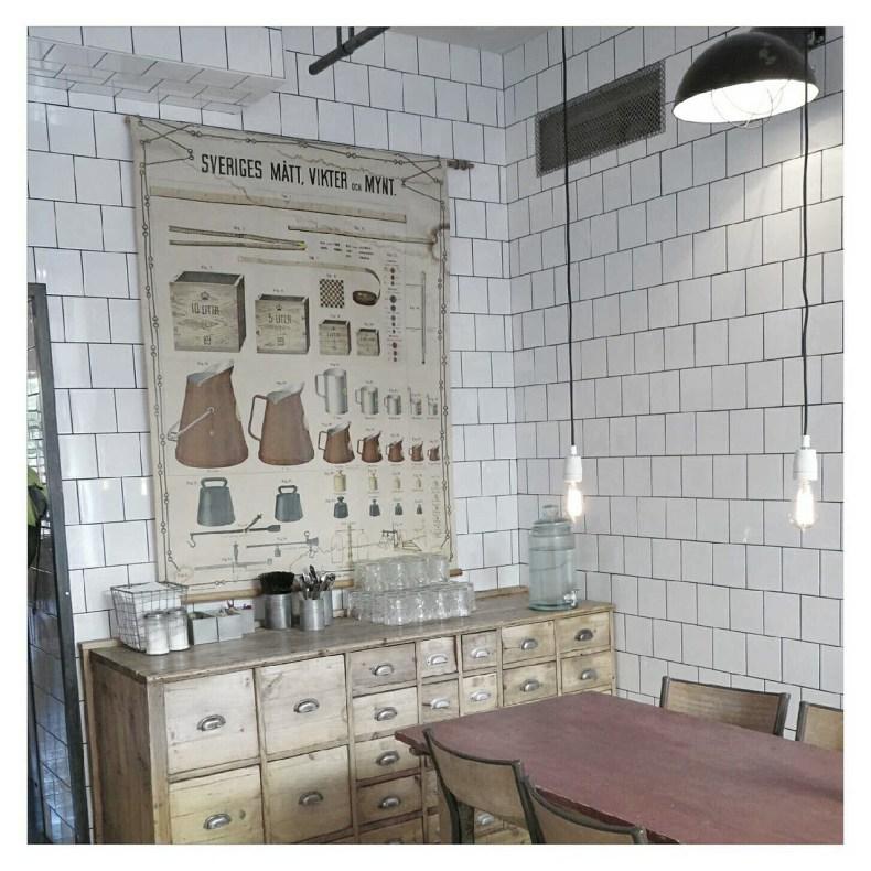 Fabrique, Gamla Stan, hotspot, Stockholm - Map of Joy