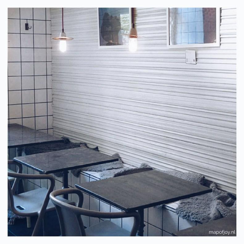 Kaffeverket, food hotspot, Stockholm, 25x betaalbaar eten en drinken in Stockholm - Map of Joy