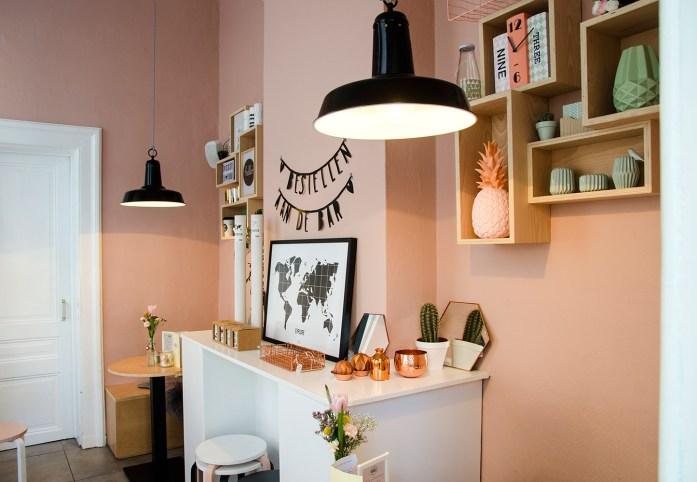 Mirlo's, food hot spot Antwerpen - Map of Joy
