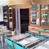 10x food hotspots Ibiza