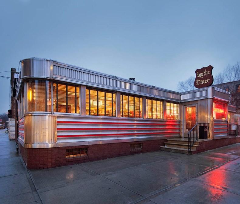 La Esquina, restaurant Williamsburg, New York - Map of Joy