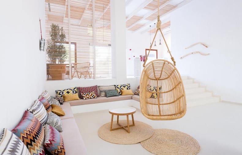 Gatzara Suites Santa Gertrudis, Ibiza