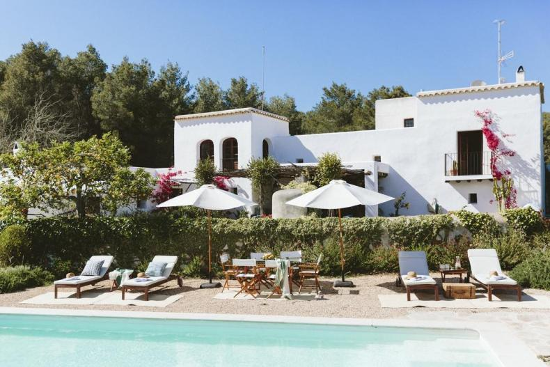 Tips voor goedkope, leuke accommodaties op Ibiza
