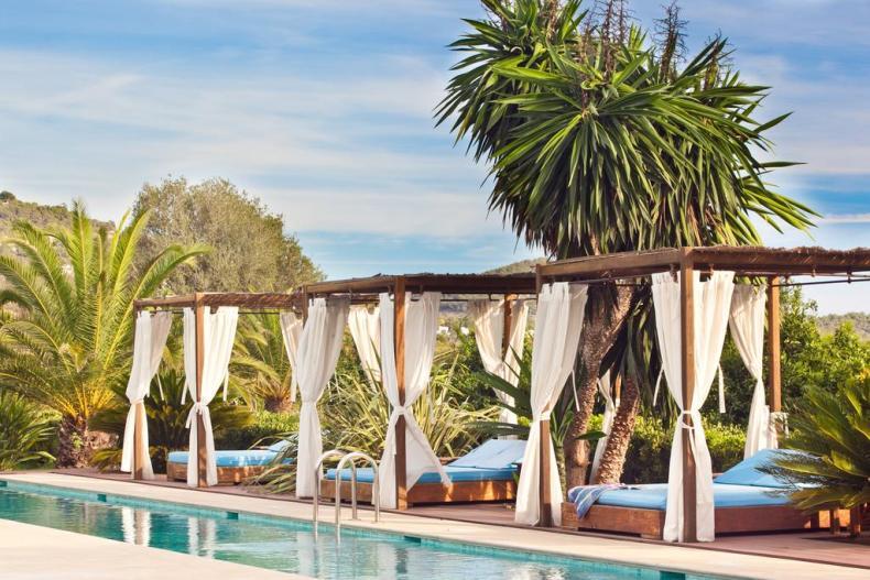 10x leuke en betaalbare accommodaties op Ibiza - Map of Joy