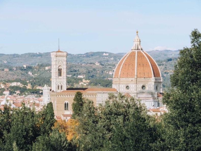 Dit zijn de 26 leukste stedentrips in de herfst, Florence