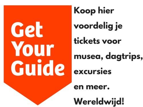 Voordelig tickets kopen voor musea, dagtrips, excursies en meer tijdens je reis wereldwijd