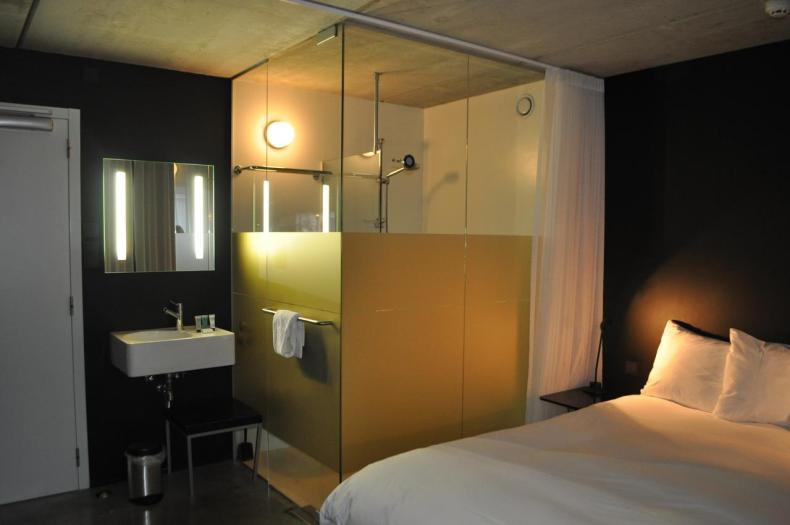 Hotel Banks, leuke betaalbaar hotel Antwerpen - Map of Joy