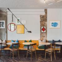 12x leuke en betaalbare hotels en B&B's in Antwerpen