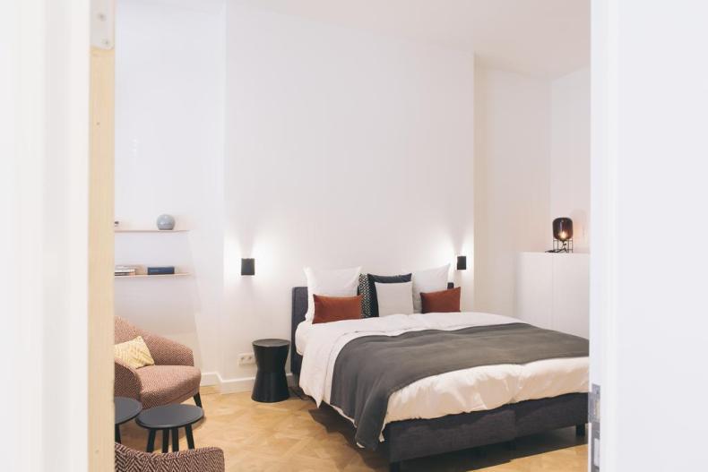 12x leuke en betaalbare hotels en B&B's in Antwerpen - Map of Joy