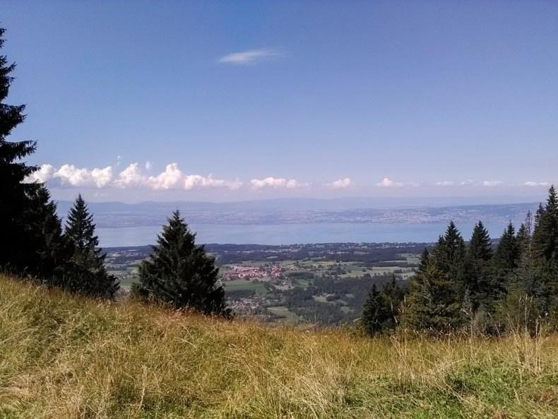 Doen op en rond het meer van Geneve, Frankrijk - Map of Joy