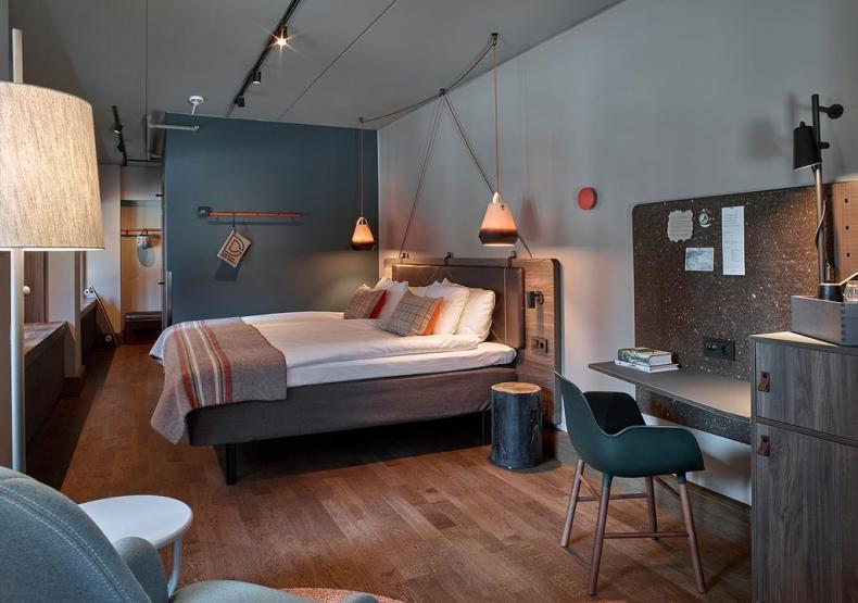 Downtown Camper, 10x leuke, betaalbare hotels in Stockholm