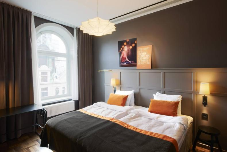 Grand Central by Scandic, 10x leuke, betaalbare hotels in Stockholm