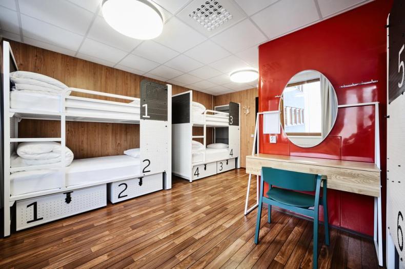 Generator Stockholm, 10x leuke, betaalbare hotels in Stockholm