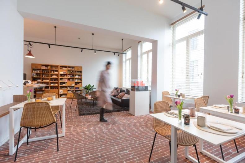 10x bijzondere accommodaties in Gent - Map of Joy