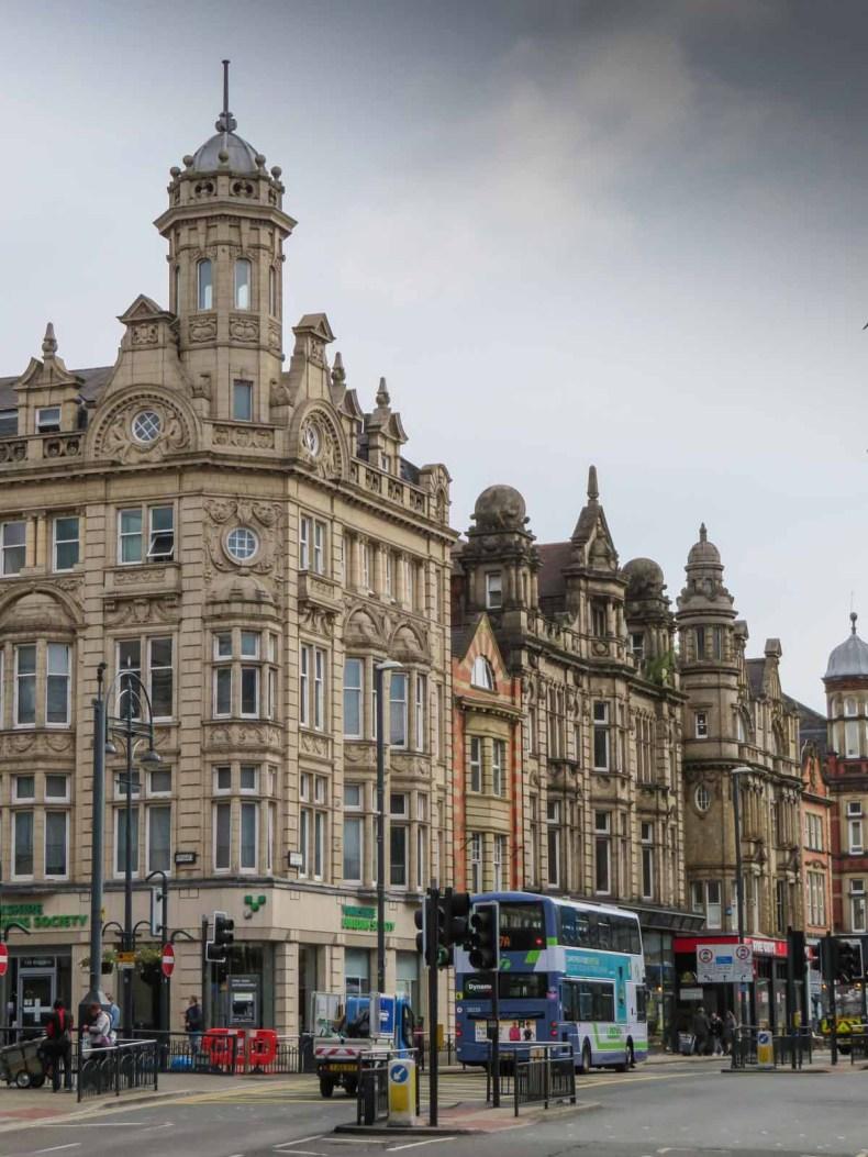 doen in Leeds - Map of Joy