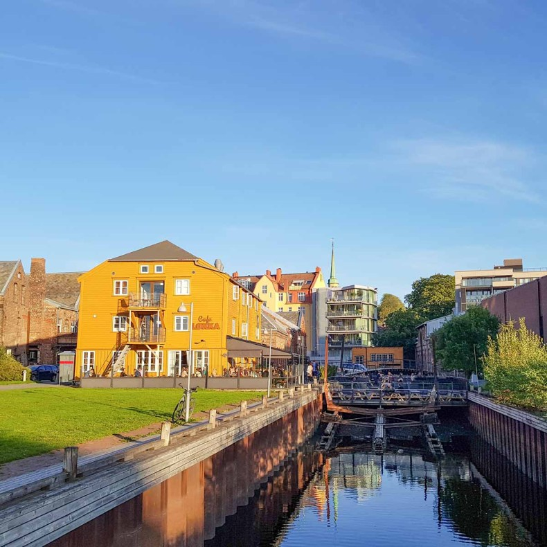 Cafe Lokka, 23x eten en drinken in Trondheim - Map of Joy