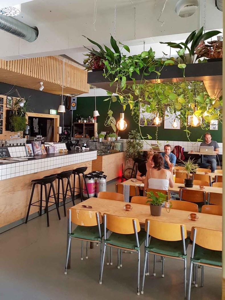 Habitat, 23x eten en drinken in Trondheim - Map of Joy