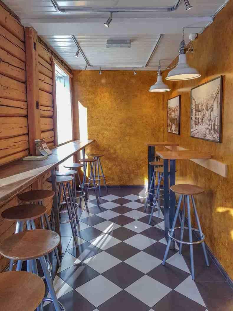 Kaffebrenneriet, 23x eten en drinken in Trondheim - Map of Joy